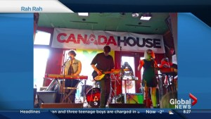 Saskatchewan musicians at SXSW