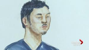 Bail granted for suspect in UBC assault