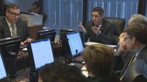 Bowman says hotel development plan 'not cool'