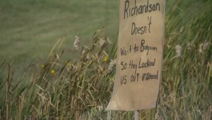 Labour strife at Richardson Milling as company locks out employees