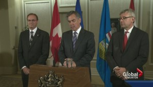 Prentice's new Alberta representatives