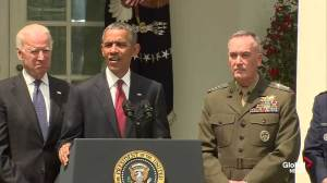 Obama names Gen. Dempsey next Chairman of Joint Chiefs