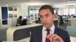 Cyber security expert discusses global reach of latest ransomware attack