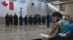 CAF Aboriginal Entry Program participants graduate in Halifax