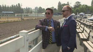 In the Mix: Deighton Cup