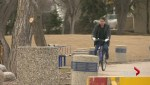 Emergence of cyclists and motorcyclists sparks spring road safety push