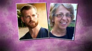 Two American doctors infected with Ebola virus coming home