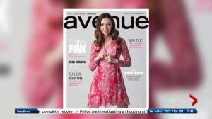 Avenue Edmonton Magazine April 2017 preview