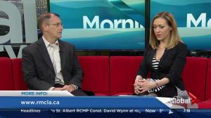 Public consultations on GSA in Calgary