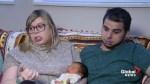 New B.C. mom explains her surprise birth