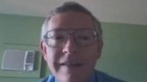 Stanford professor Moerner on his Nobel Prize for Chemistry win