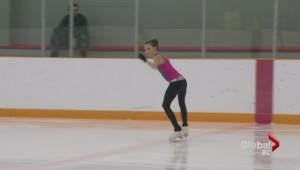 Canada Winter Games 2015: Pint sized skaters