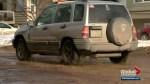 Spring-like conditions bring spring-like problems to Saskatoon