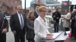 Ontario premier announces Fair Housing Plan to help cool hot market