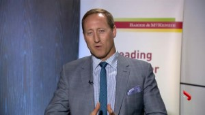 Leadership candidates need to focus on economy, not values debate: Peter MacKay