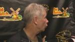 Manitoba Bisons Brian Dobie Interview Raw
