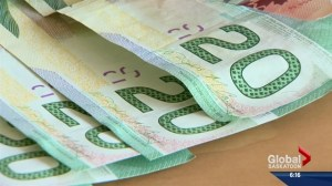 Study suggests Canadians spend more on taxes than necessities