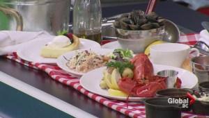 Recipe: Seafood Chowder