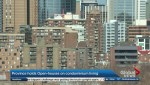 Province holds open houses to improve condominium living