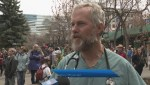 Calgarians join worldwide March for Science