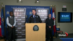 Eight Albertans arrested in child porn bust