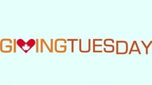 Giving Tuesday: kicking off the season of giving
