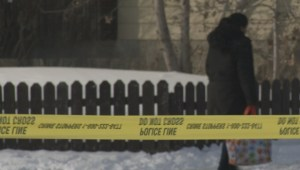 Four women shot in Calgary's northeast