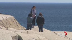 Family marks one-year anniversary of Peggys Cove death