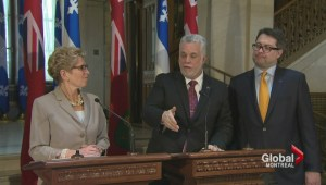 Quebec's new cap-and-trade deal