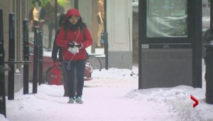 Coldest February in Quebec History