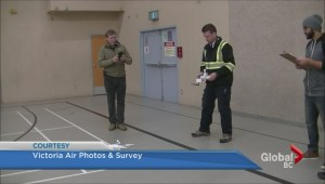 Drone school helps keep BC skies safer
