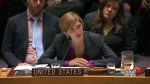 U.S. abstains from UN vote to end Israeli settlement building