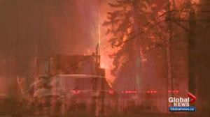 Fort McMurray residents prepare to mark 1 year since evacuation order