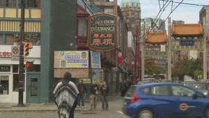 Protecting Chinese Canadian's 77 places of historical significance in BC