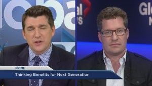 Thinking benefits for future generations