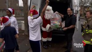 Global News Toy Drive Live: where do some of the gifts end up?