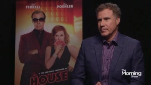 The lies Will Ferrell still tells his kids
