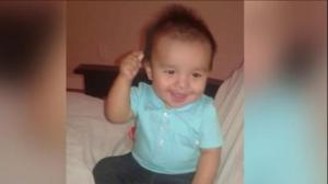 Father, girlfriend charged in death of toddler found outside Edmonton church