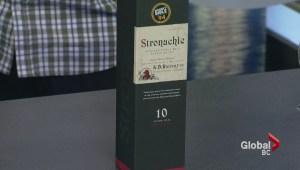 Saturday Sips: Scotch for Robbie Burns Day