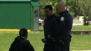 Tory comes out against carding by Toronto police