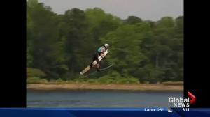 Canadian Open Water Ski Competition