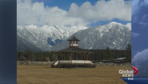 Small Town BC: Fort Steele