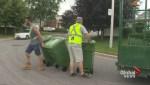 Pointe-Claire compost bins