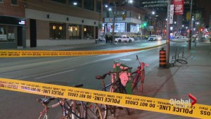 One dead, two injured in triple shooting in Toronto