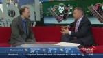 Calgary Hitmen take on Brandon Wheat Kings