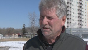 Community sports field project on 'life support' after loss of provincial grant