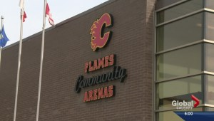 Indecent exposure leads to changes at Flames Community Arenas