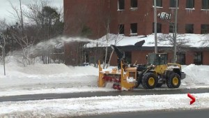Nova Scotians brace for next winter blast