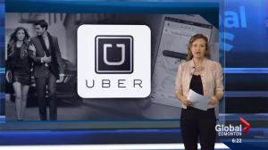 Uber injunction request pushed back