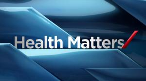 Health Matters: Oct. 9